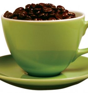 Кофе, сделанный из Сои?